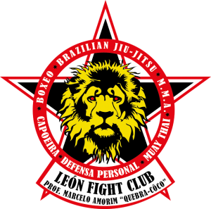 Logotipo León Fight Club